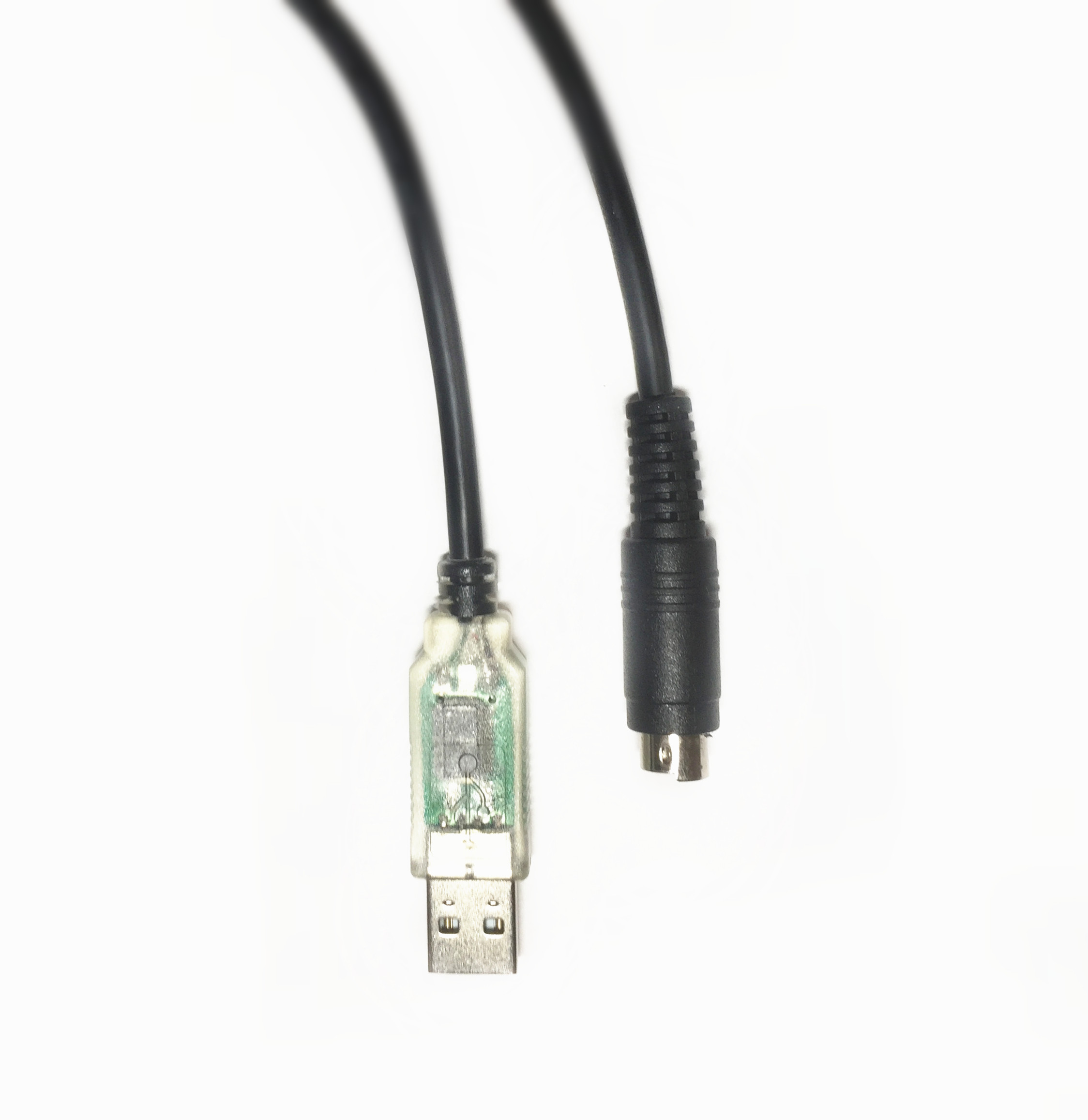 EZSync USB PLC Programming Cable for Allen Bradley Micrologix, 1761 ...